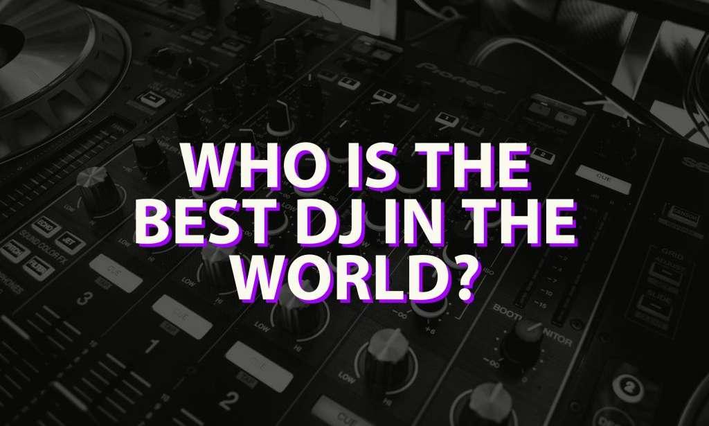 les artistes de musique électroniques les plus programmés au monde
