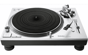 choisir son materiel dj platine vinyle technics sl 1200