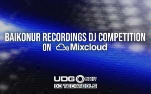 concour dj 2019 Competition Baikonur Recordings mixcloud