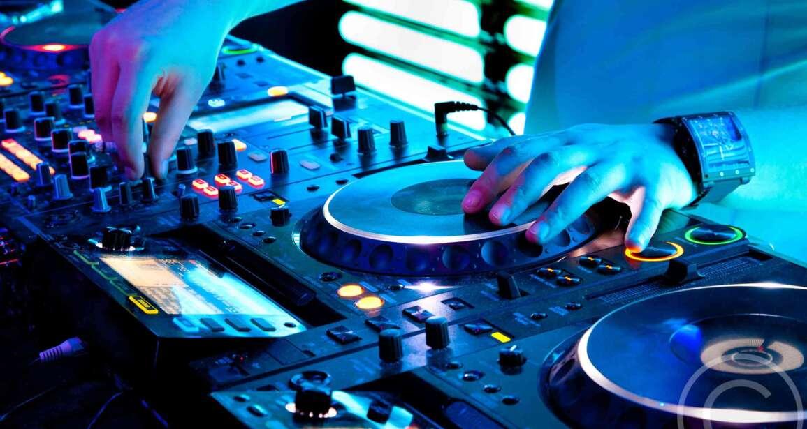 Little G Dj Electronic Music