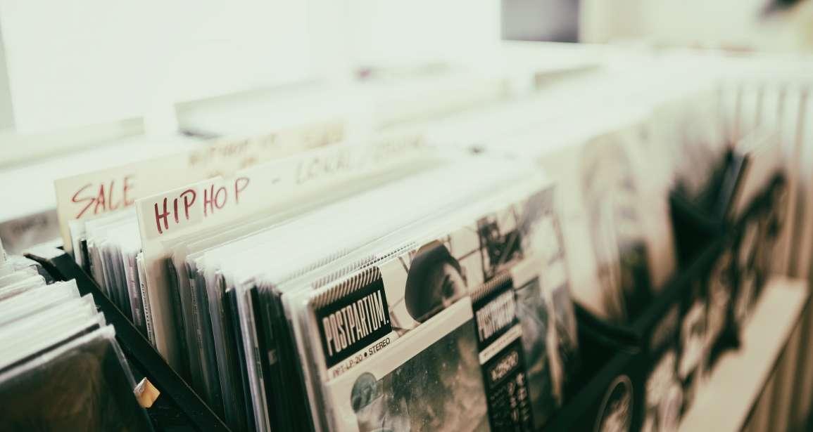 Mixtape Old School Hip-Hop RNB Rap Us ???