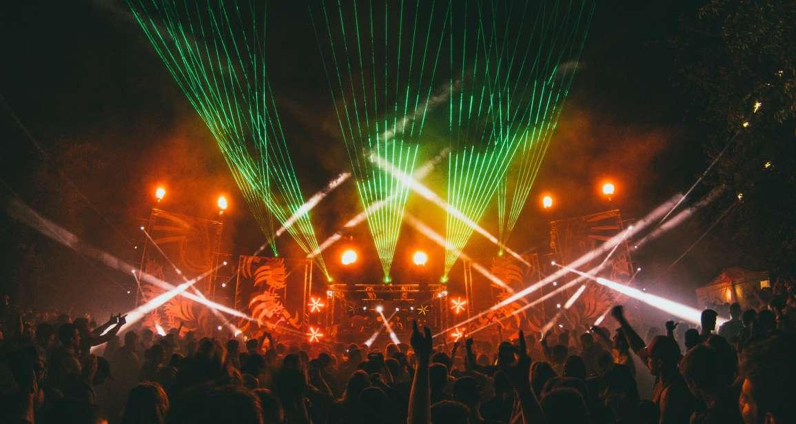 DJ LITTLE G – Live From London